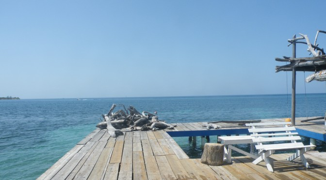 Utila: The most beautiful disgusting place ever!