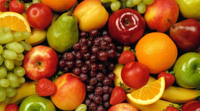 Fruit for Seniors