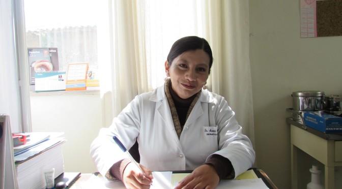 My trip to the hospital in Peru
